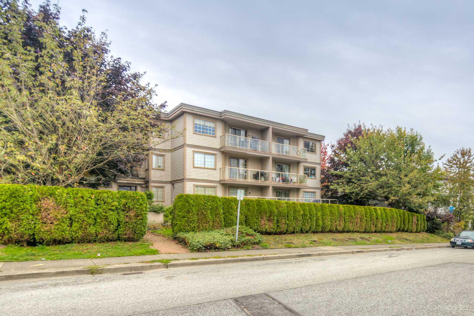 Hilton View Manor at 13490 Hilton Rd, Surrey 1