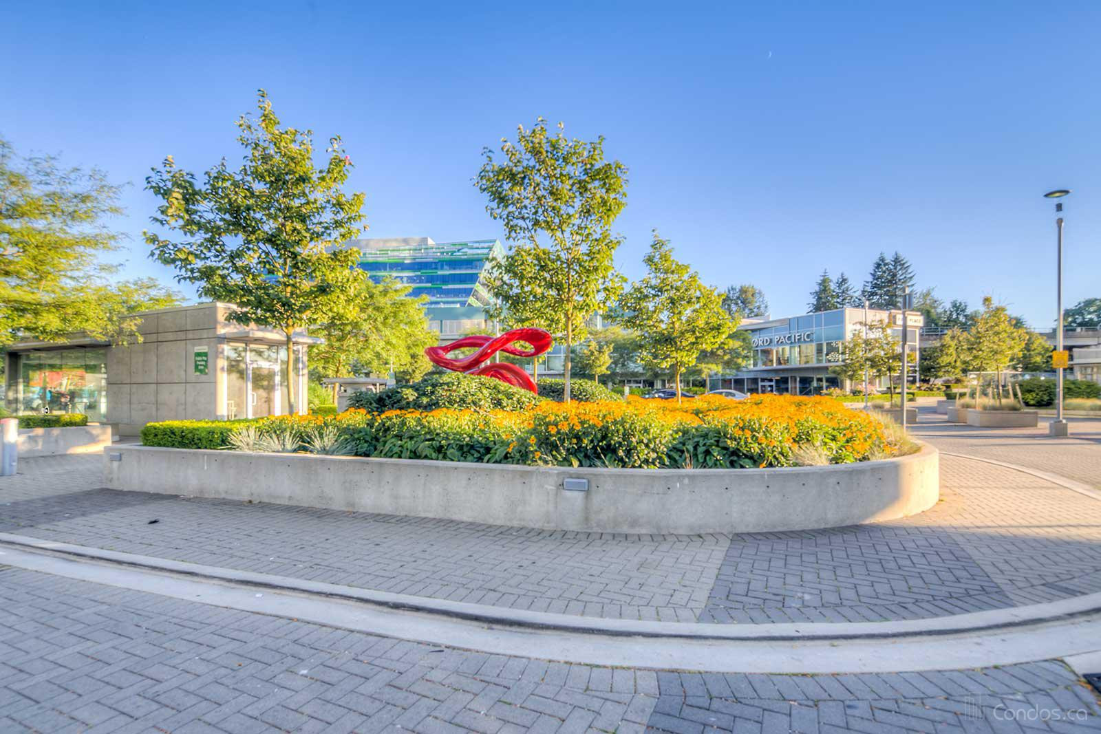 Infinity at 13618 100 Ave, Surrey 1