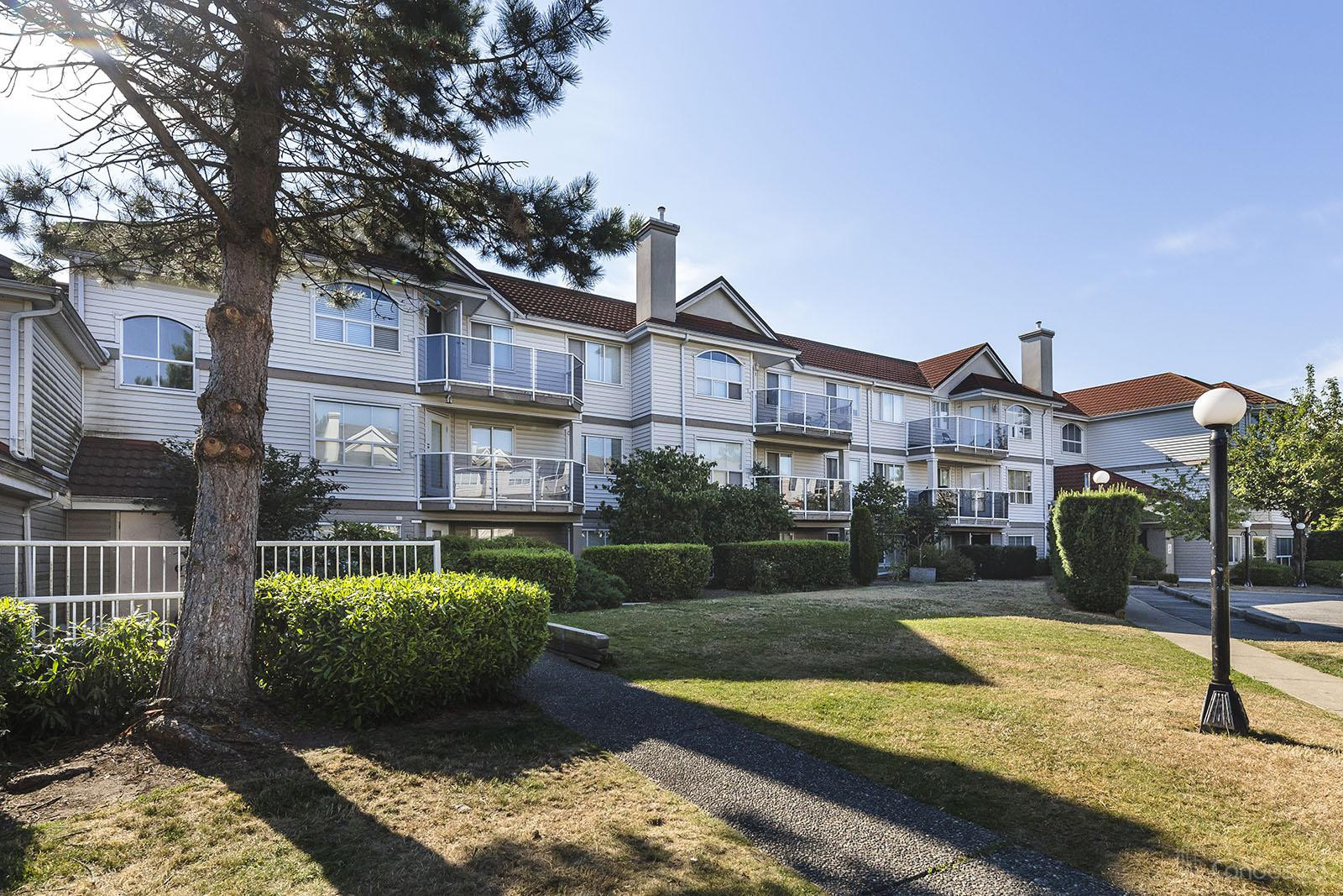 Newton Court at 12733 72 Ave, Surrey 0