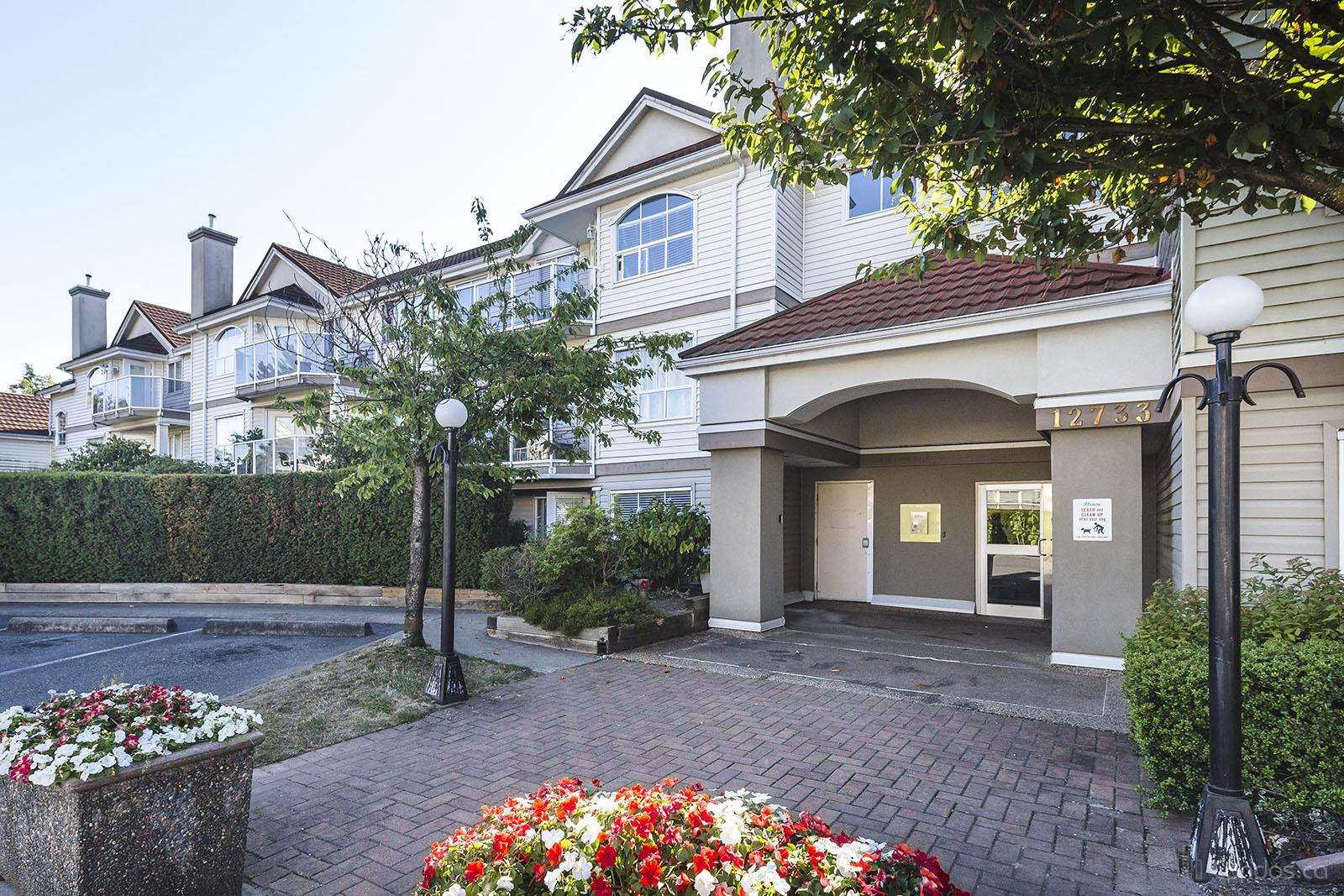 Newton Court at 12733 72 Ave, Surrey 1