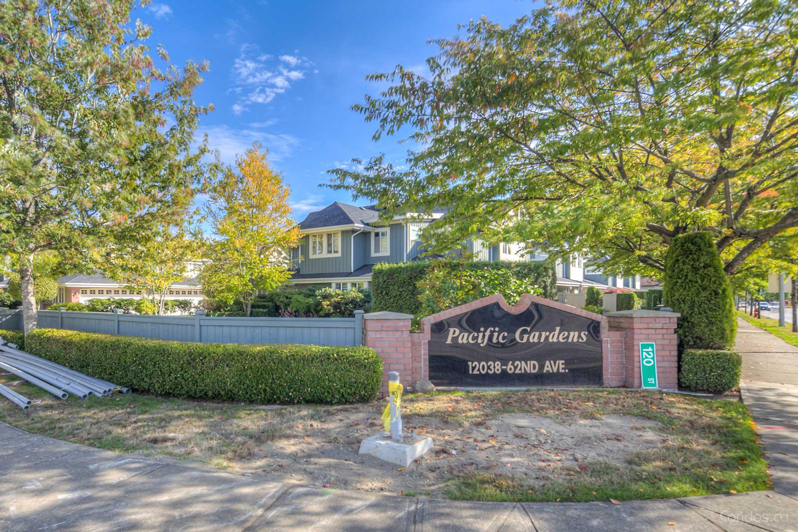 Pacific Gardens at 12038 62 Ave, Surrey 0