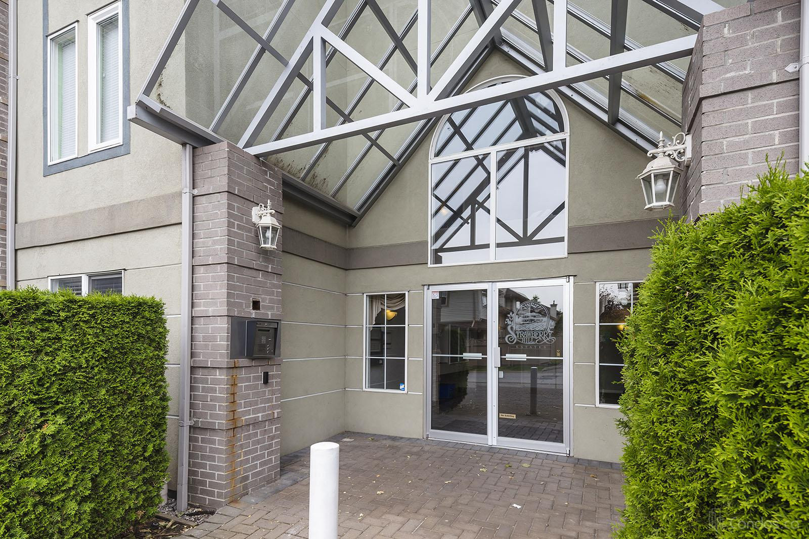 Strawberry Hill Estates at 12155 75a Ave, Surrey 1