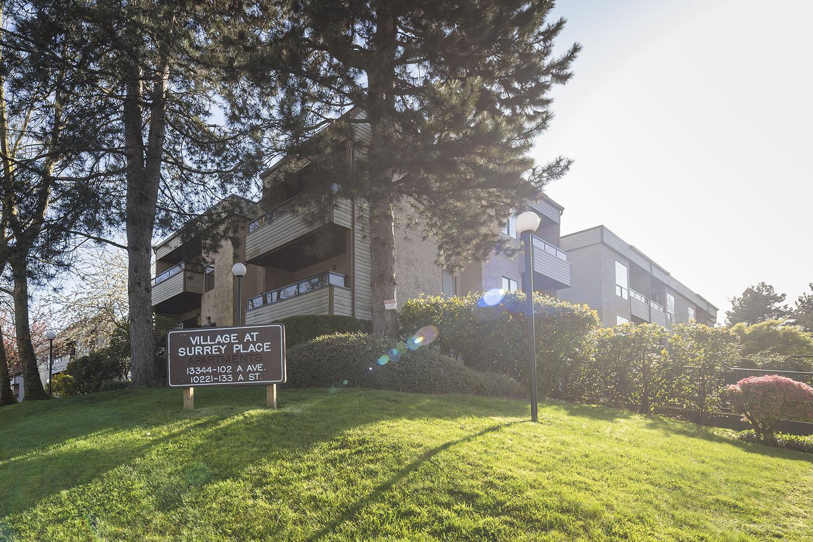 Surrey Place at 13338 102a Ave, Surrey 1