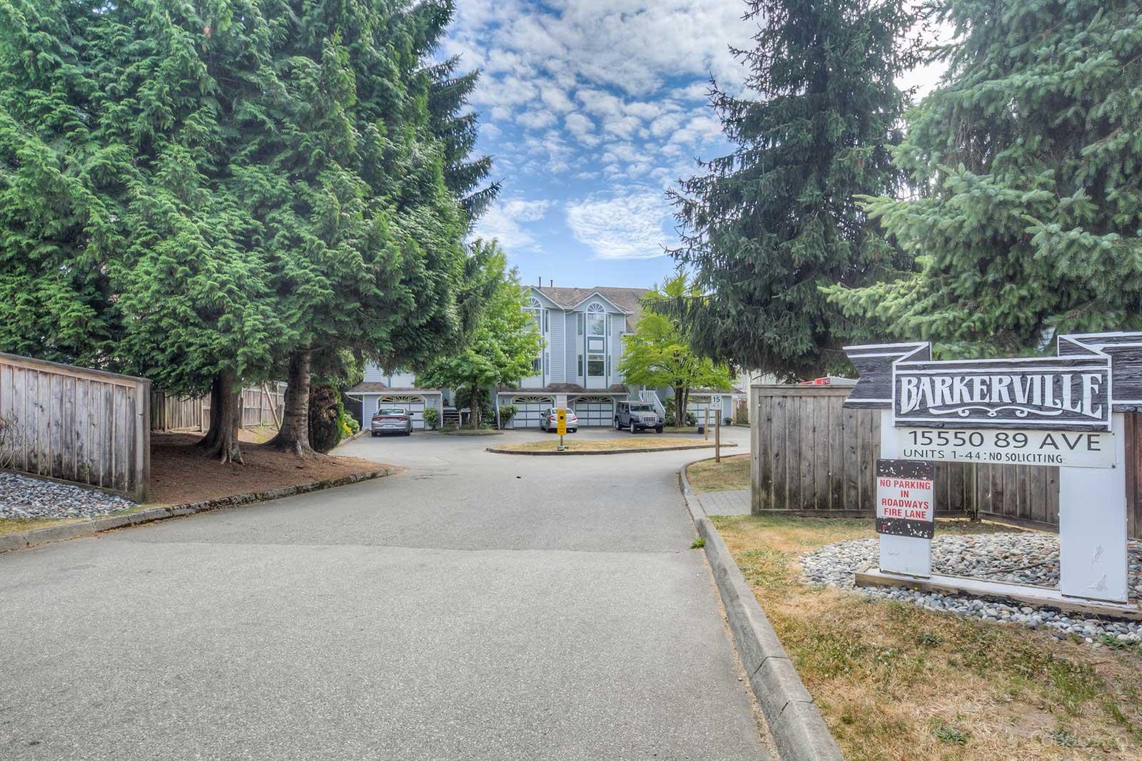 Barkerville at 15550 89 Ave, Surrey 1