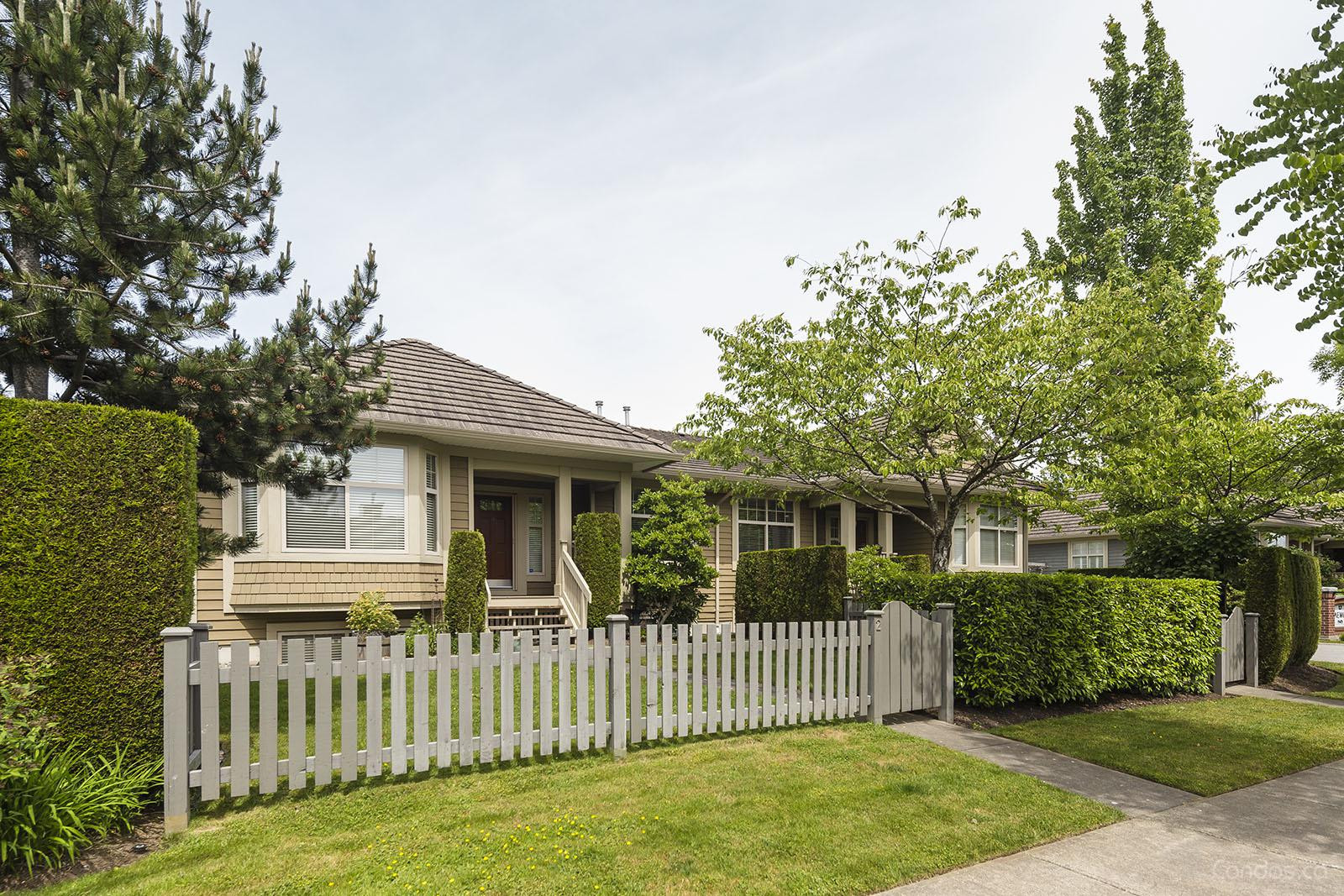 Braemore At Carrington at 15425 Rosemary Heights Crescent, Surrey 0