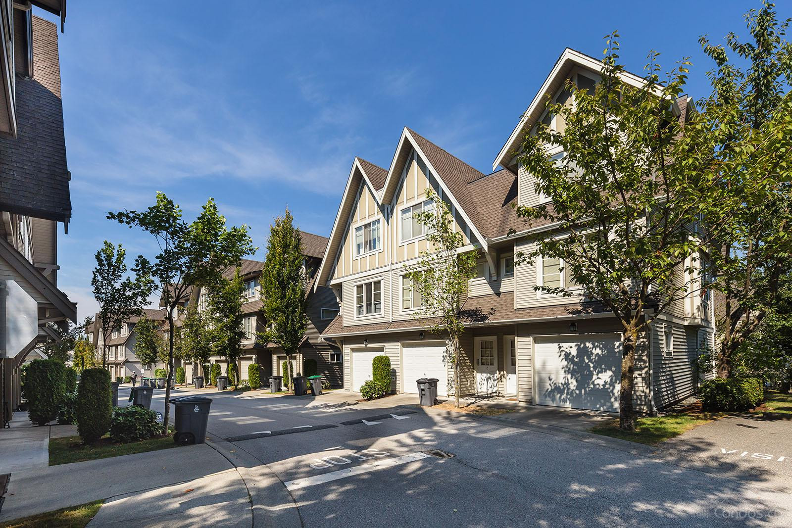 Brooklands at 15175 62A Ave, Surrey 1