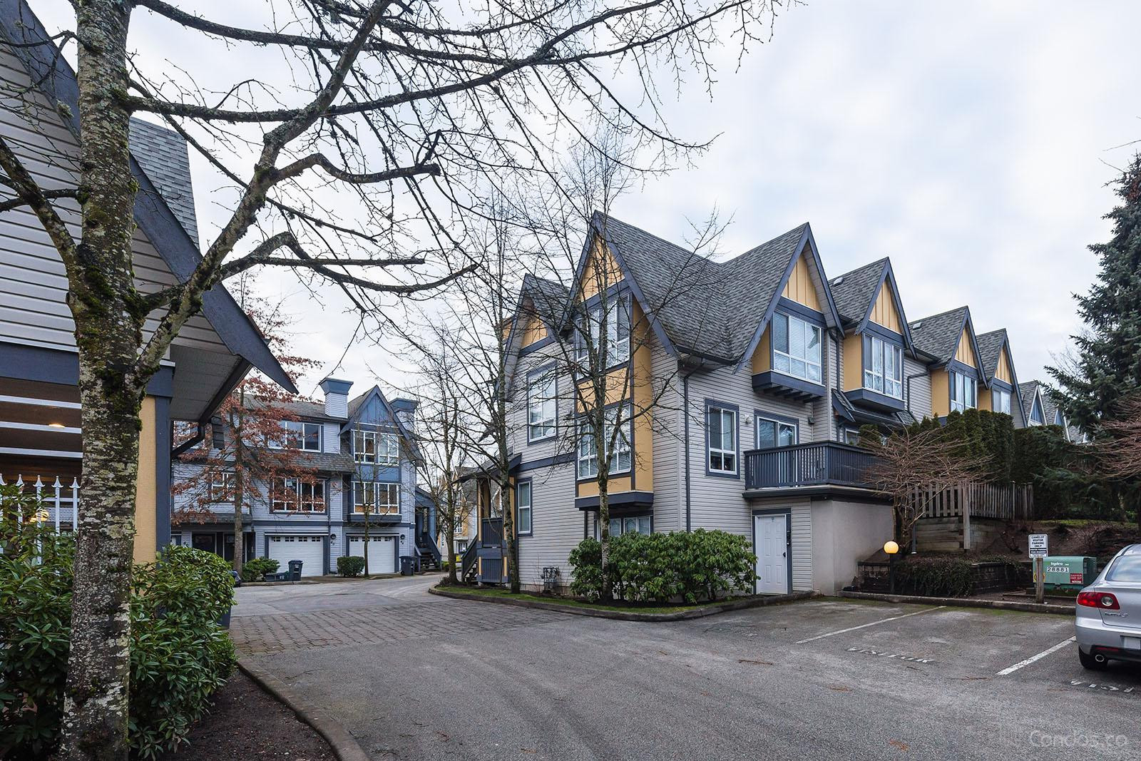 Camelot Village at 16388 85 Ave, Surrey 0