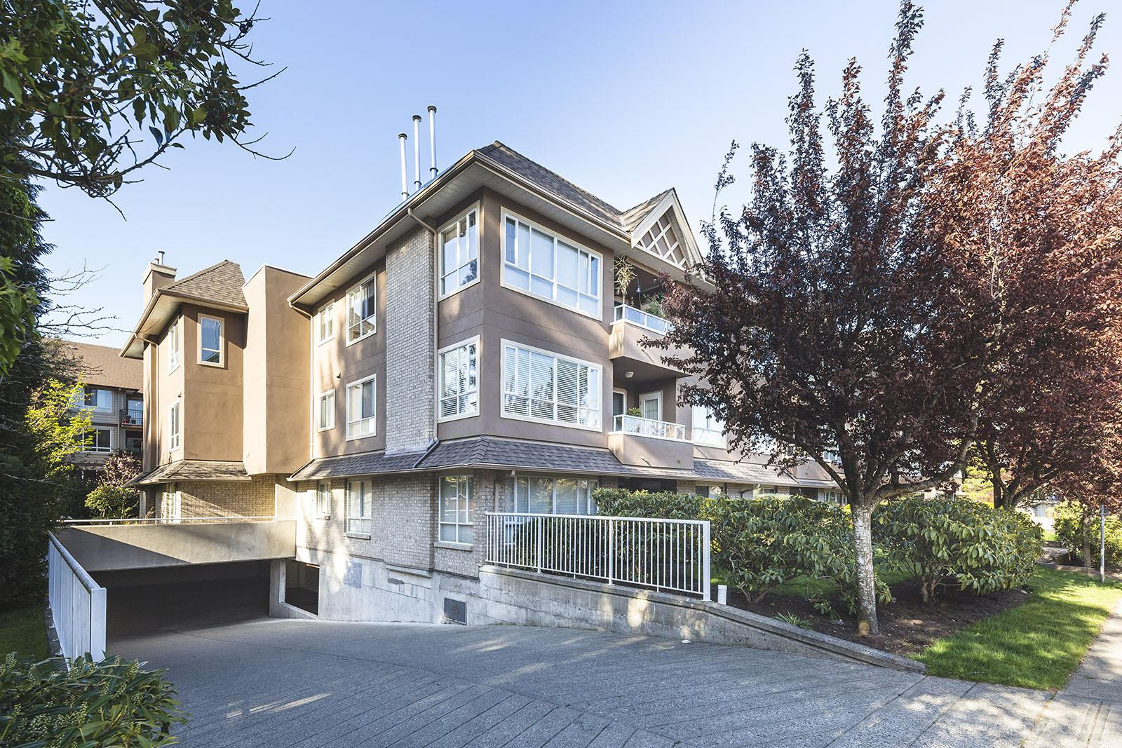 Carmel Place at 15375 17 Ave, Surrey 0