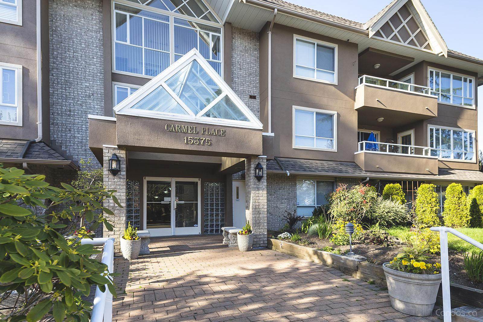 Carmel Place at 15375 17 Ave, Surrey 1