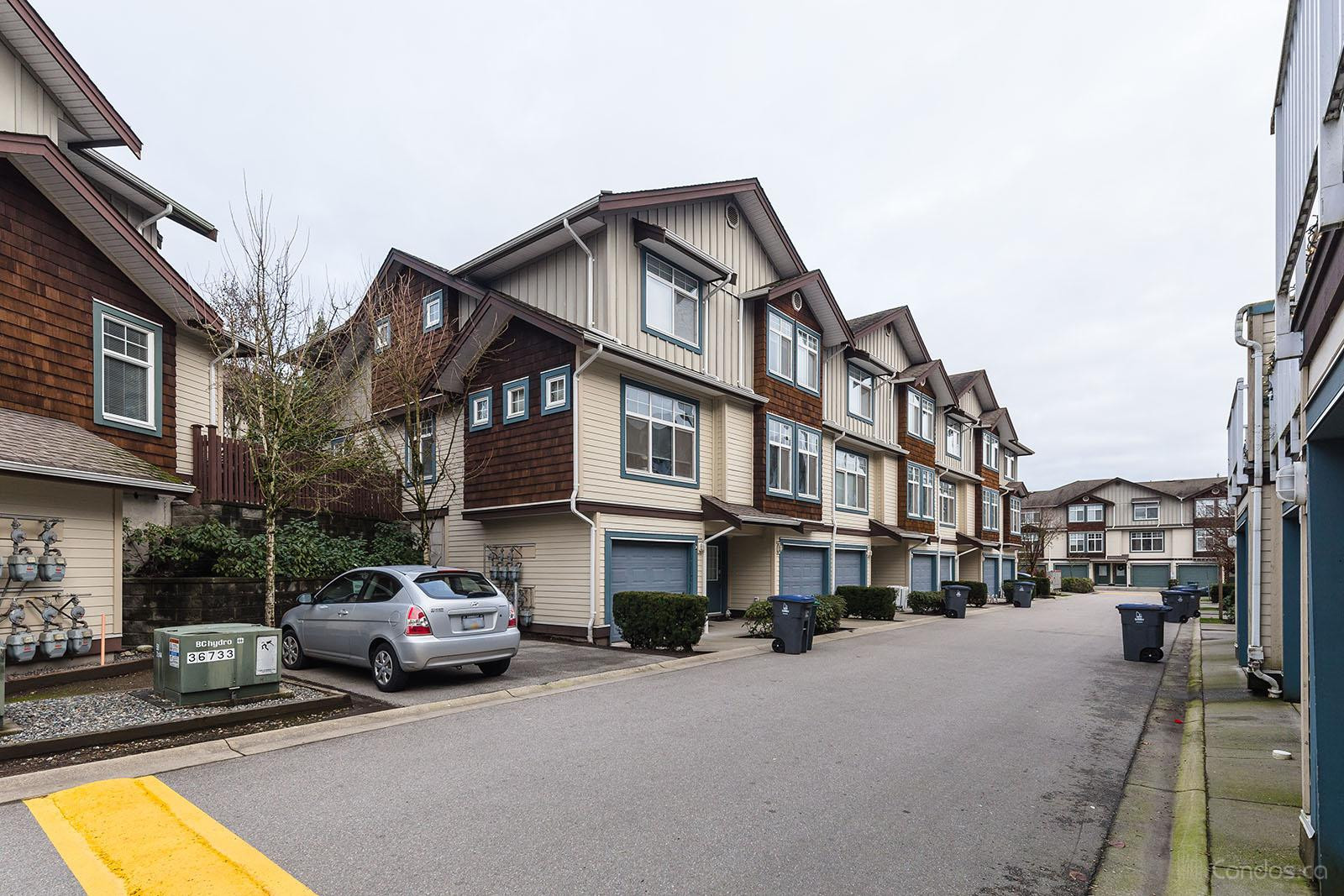 Castle Pines at 16588 Fraser Hwy, Surrey 0