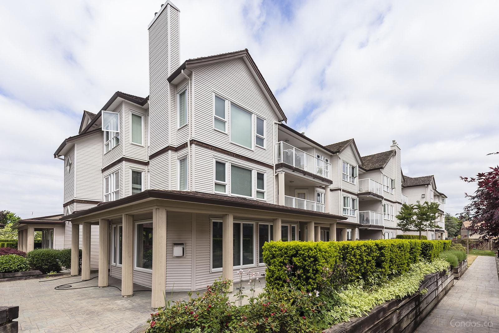 Derby Downs at 17740 58a Ave, Surrey 1