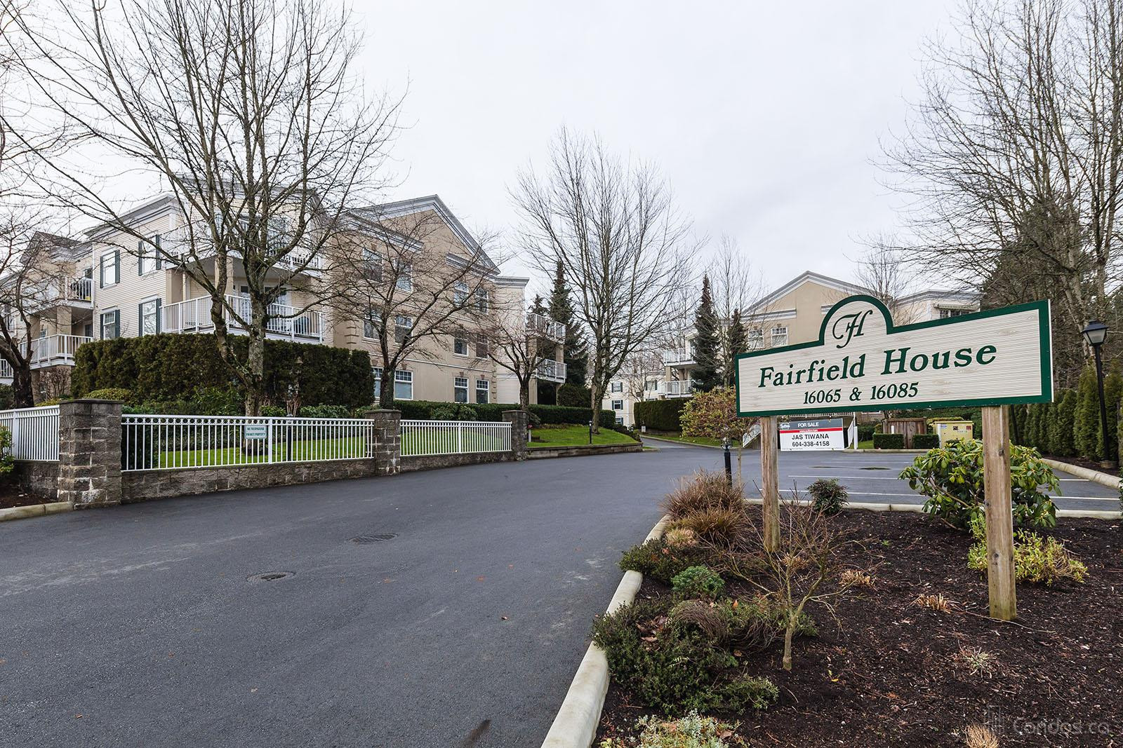 Fairfield House at 16065 83 Ave, Surrey 1