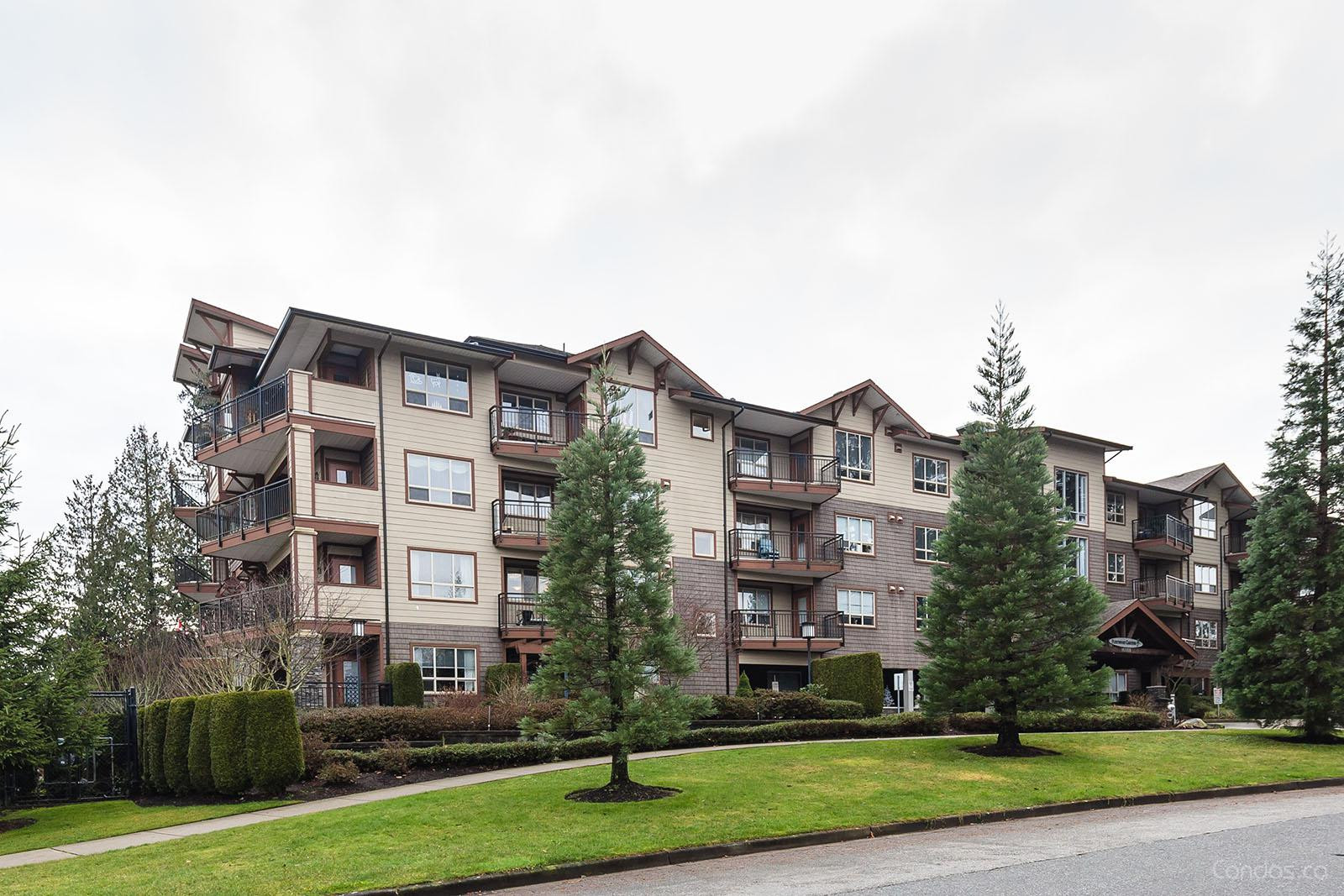 Fleetwood Gardens at 16068 83 Ave, Surrey 1