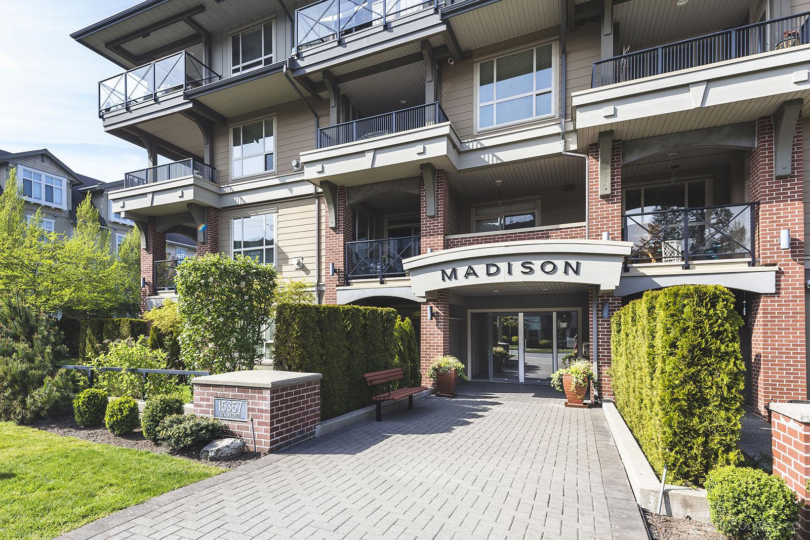 Madison at 15357 17a Ave, Surrey 1