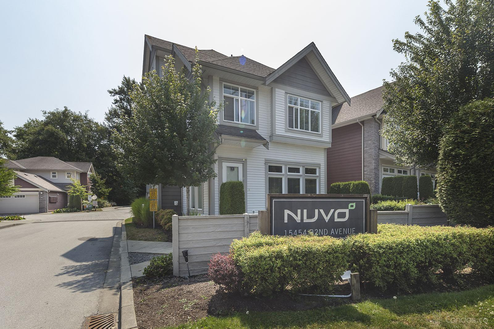 Nuvo at 15454 32 Ave, Surrey 1