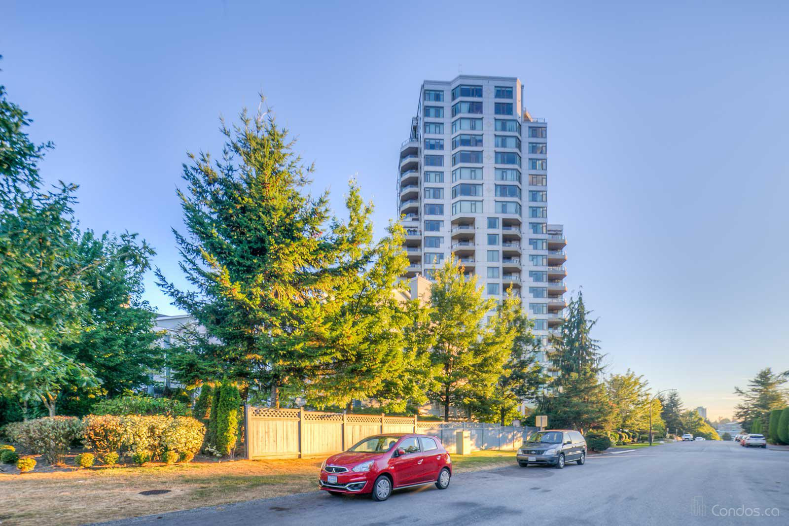 Odyssey Tower at 13880 101 Ave, Surrey 0