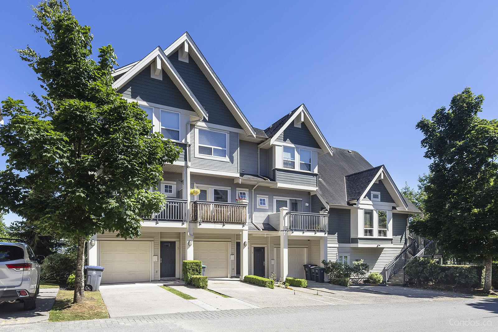 Springhill at 15065 58 Ave, Surrey 0