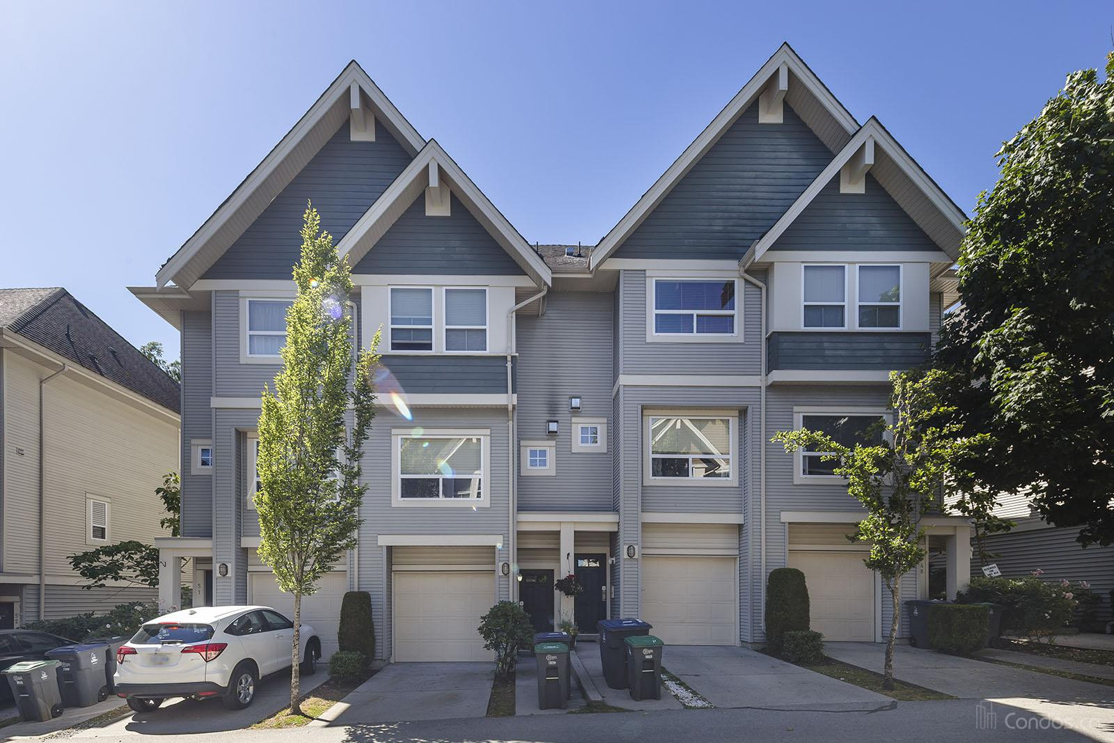Springhill at 15065 58 Ave, Surrey 1