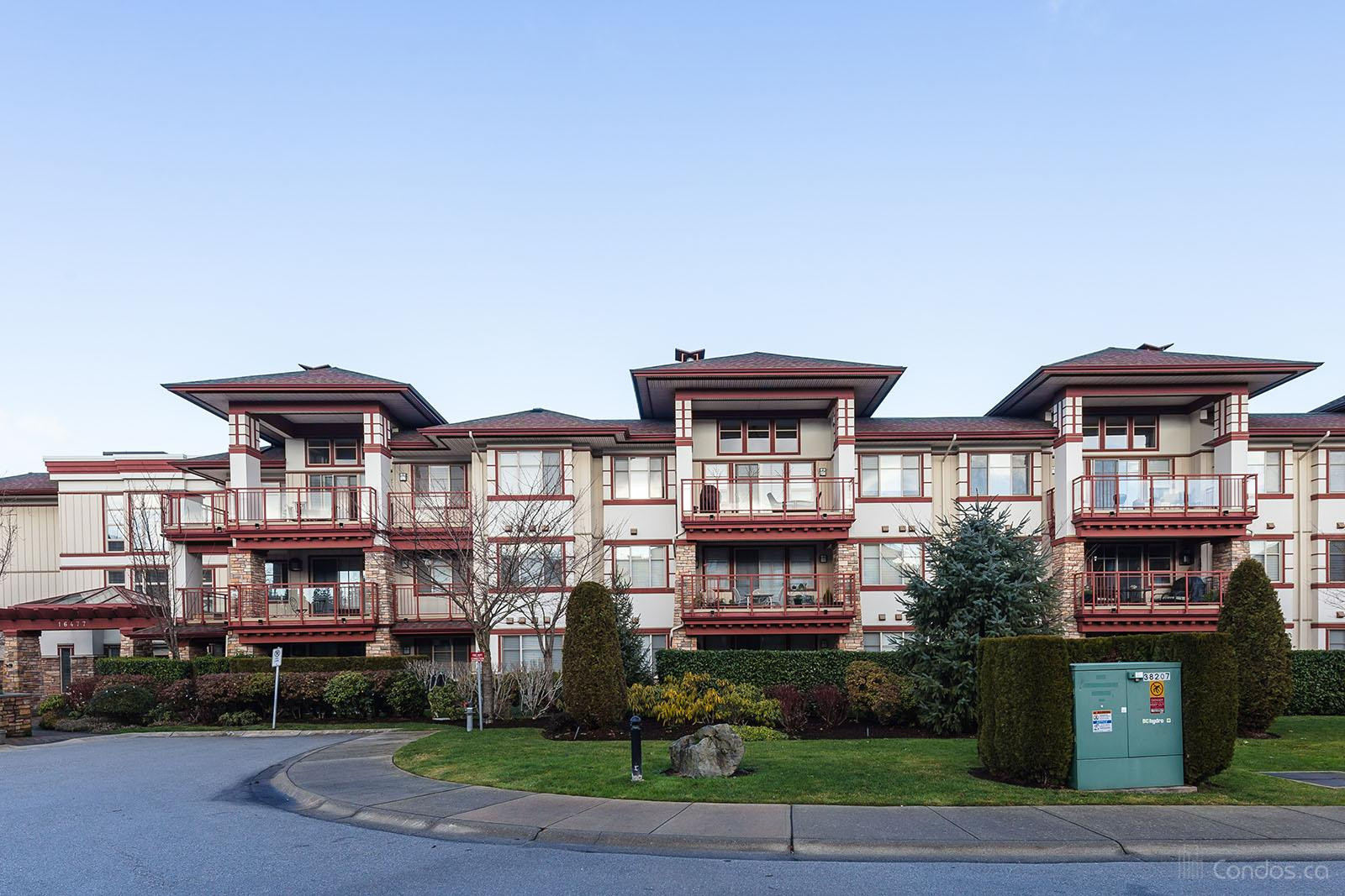 St. Andrews at 16477 64 Ave, Surrey 1