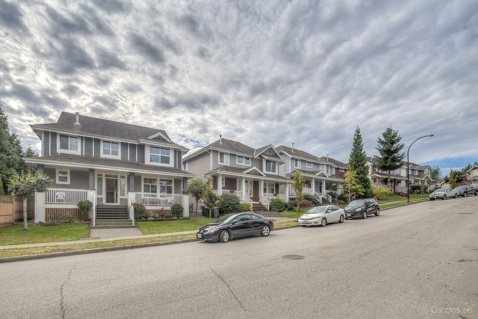 St. James Gate at 15192 62 Ave, Surrey 0