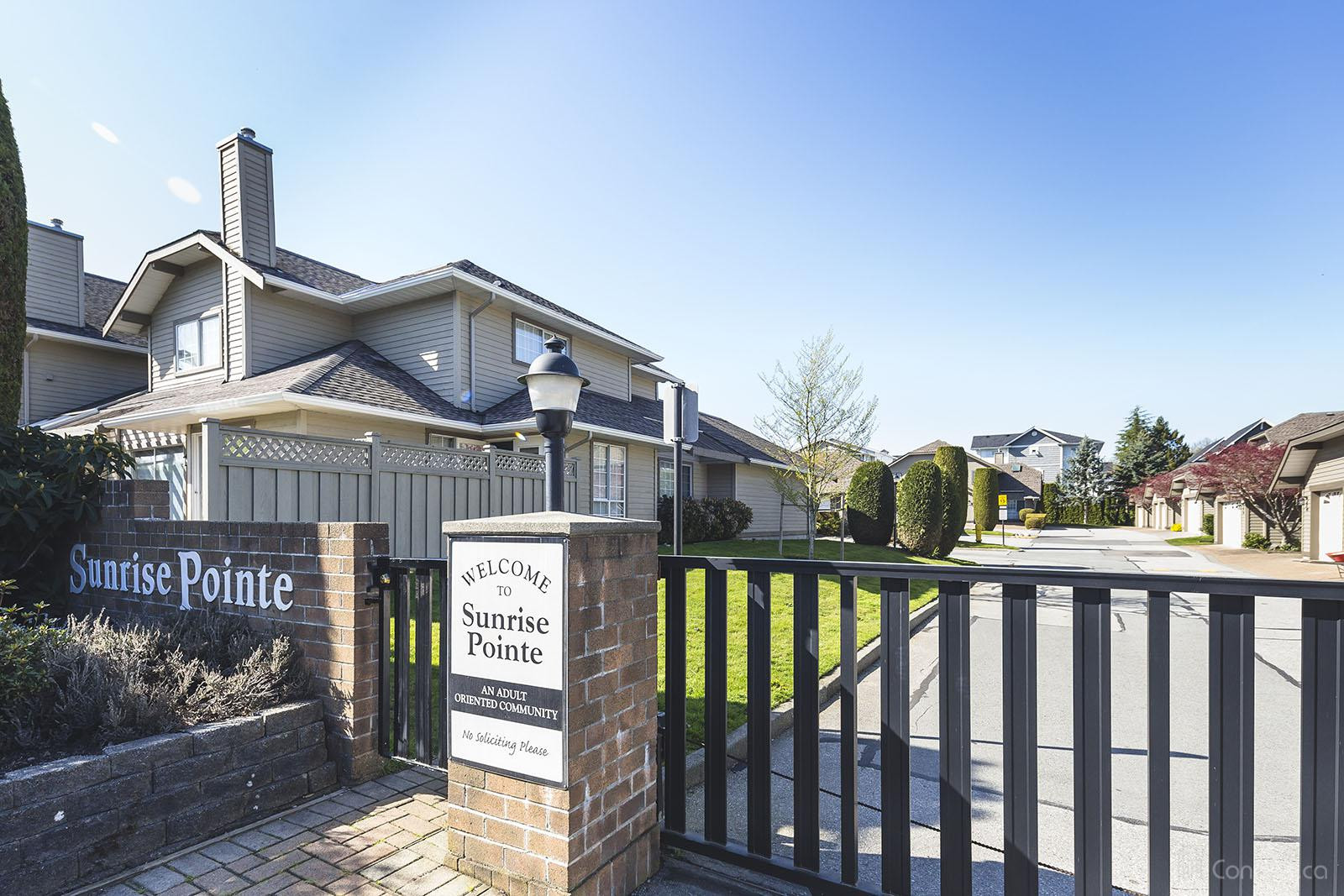 Sunrise Pointe at 16275 15 Ave, Surrey 1