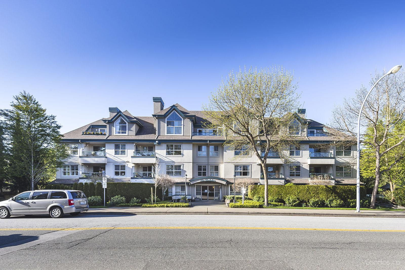The Berkshire at 15325 17 Ave, Surrey 1