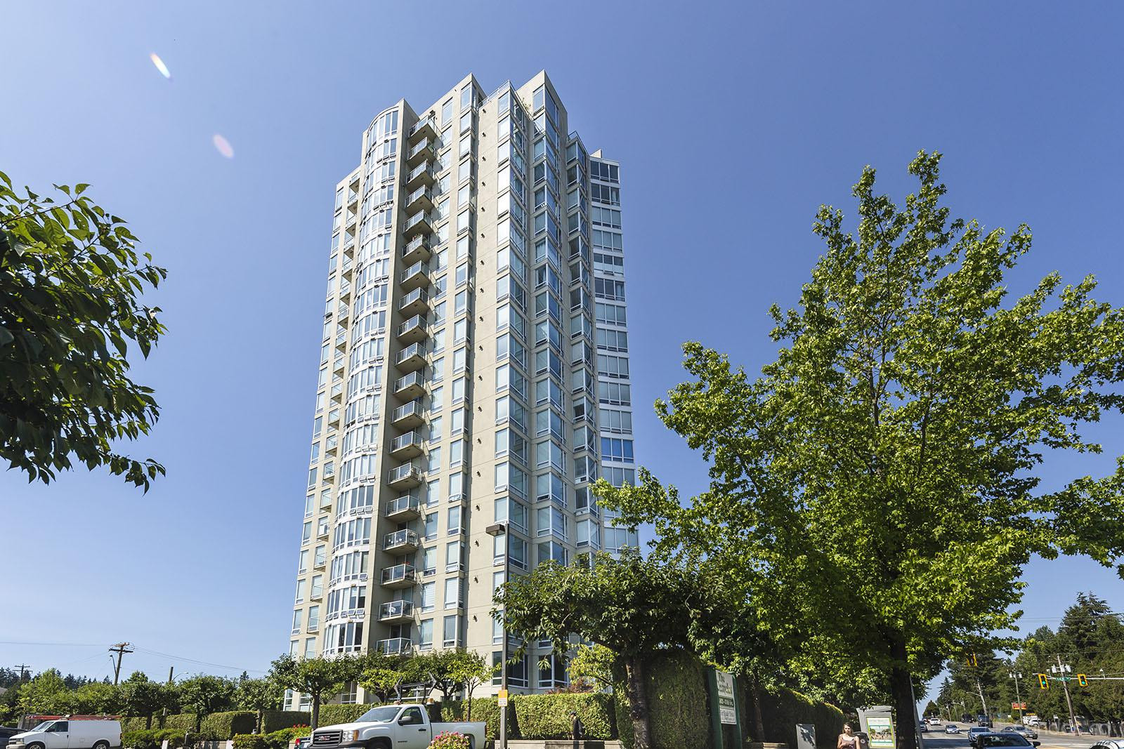 The Camelot at 14820 104 Ave, Surrey 1