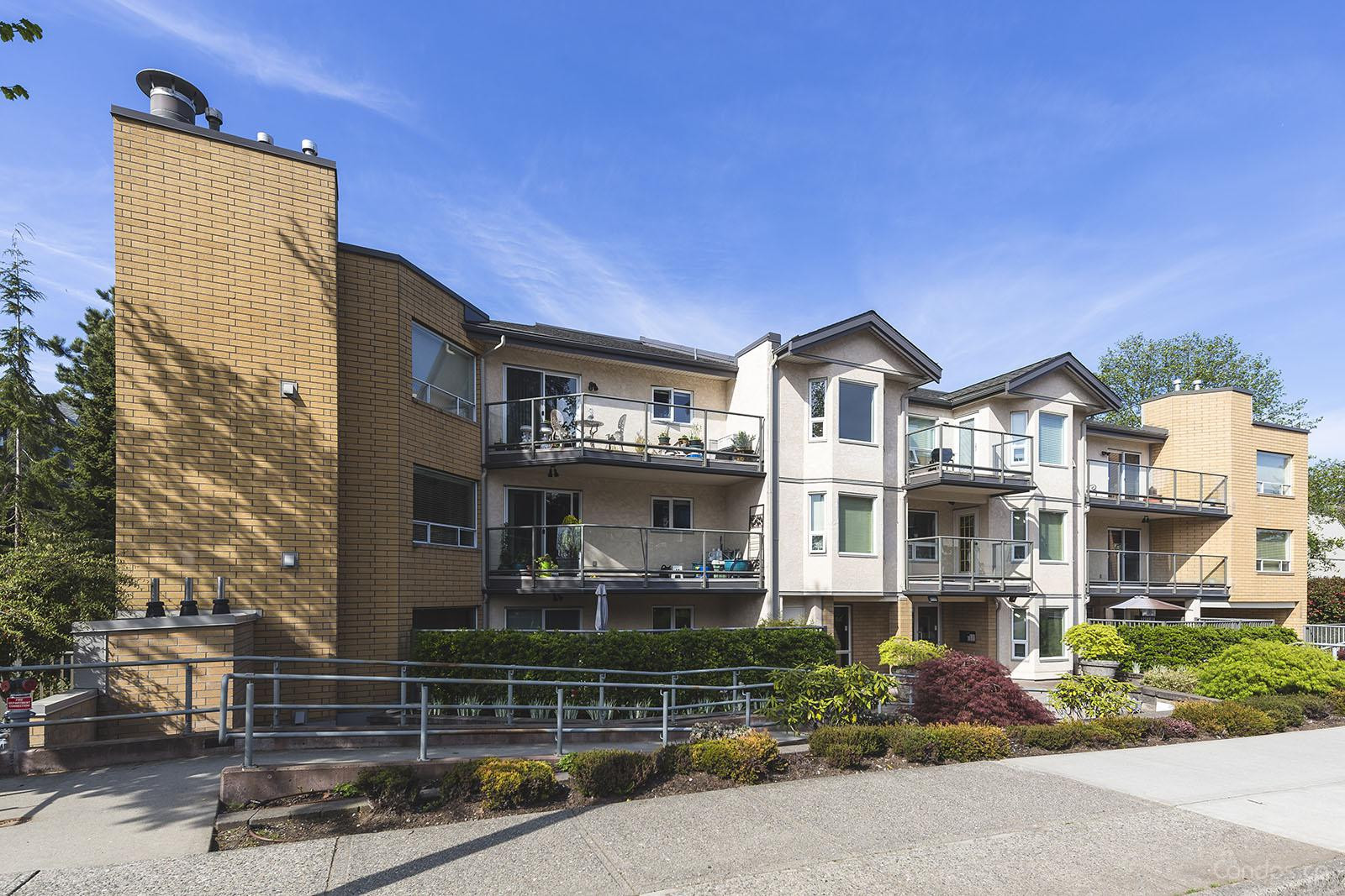 The Courtyard at 15255 18 Ave, Surrey 0