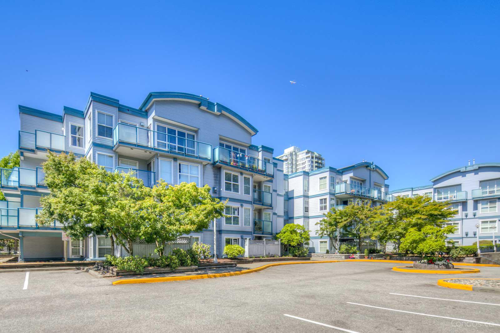 The Dorchester at 14885 100 Ave, Surrey 0