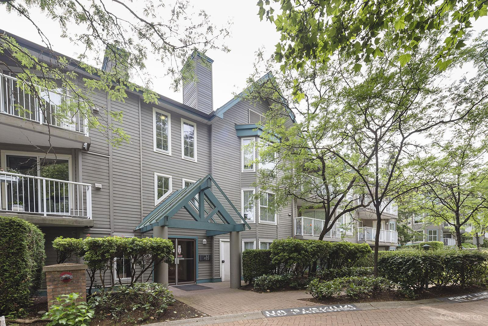 The Harrison at 15140 108 Ave, Surrey 0