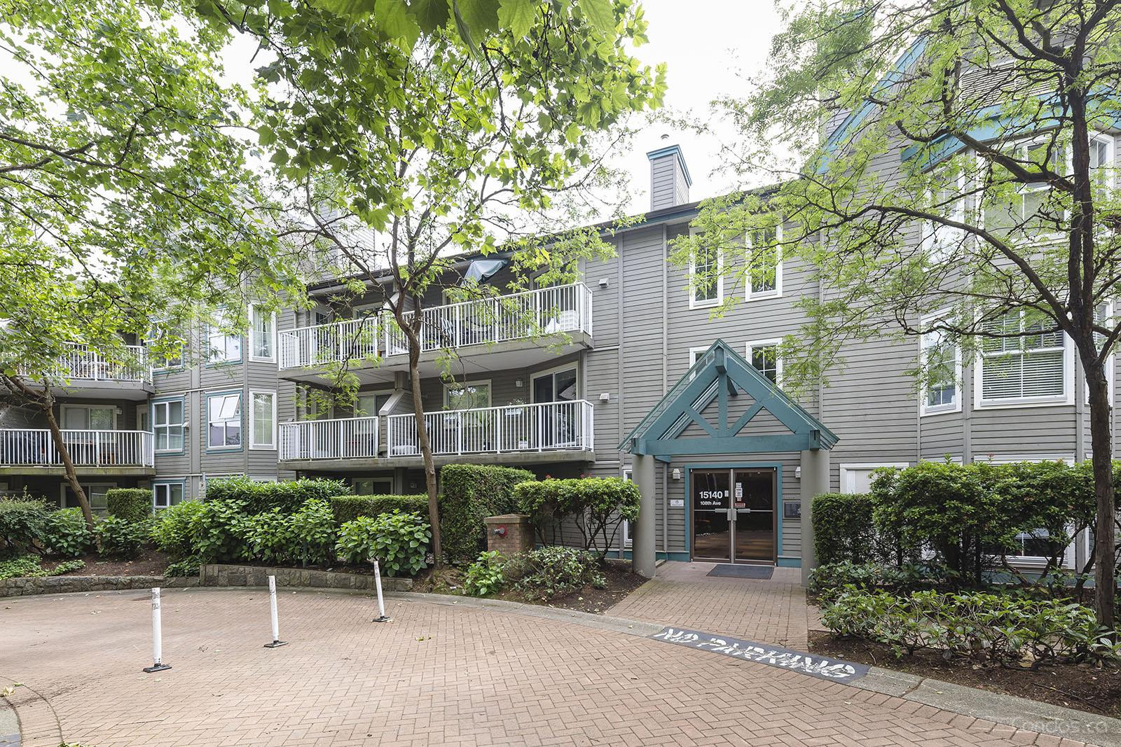 The Harrison at 15140 108 Ave, Surrey 1
