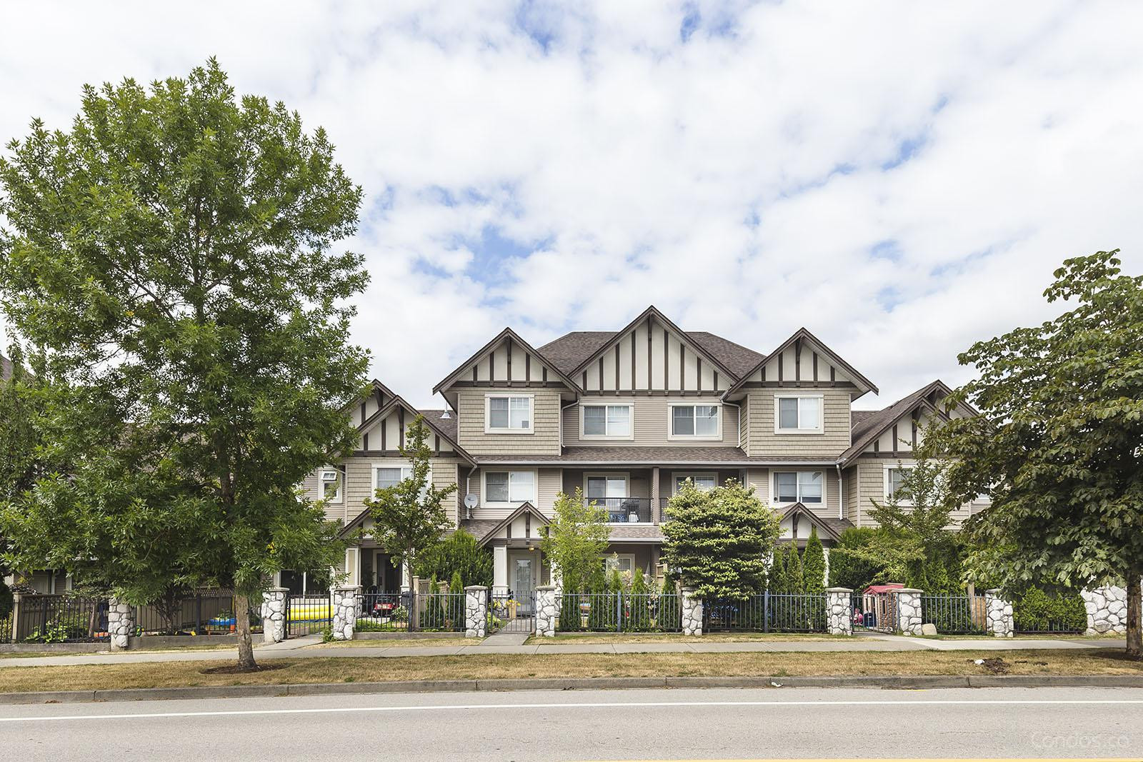 The Magnolia at 18181 68 Ave, Surrey 0