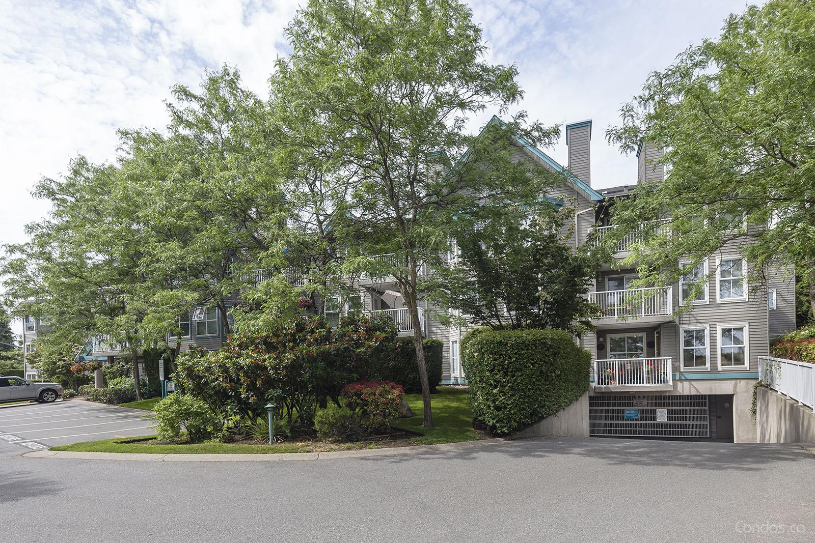 The Seymour at 15160 108 Ave, Surrey 0