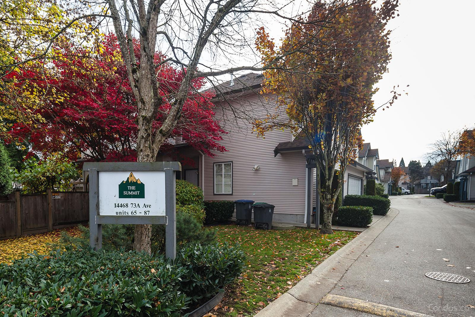 The Summit at 14468 73a Ave, Surrey 0