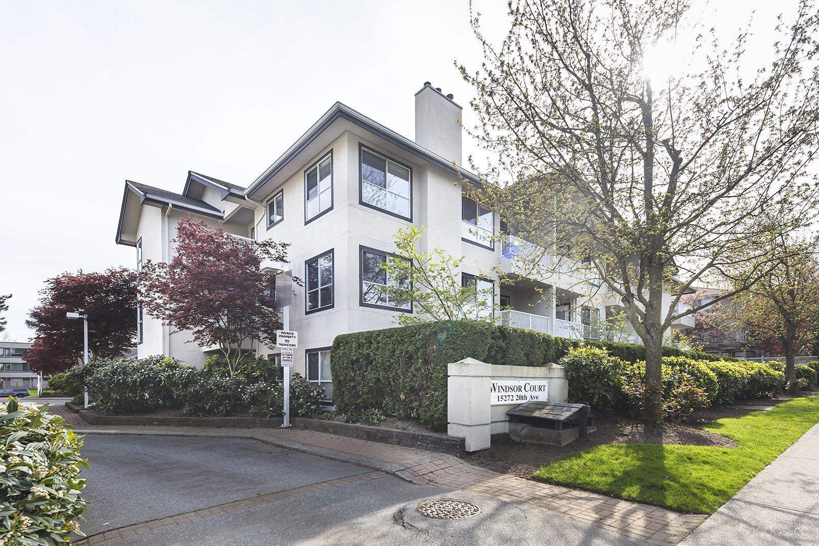 Windsor Court at 15272 20 Ave, Surrey 0