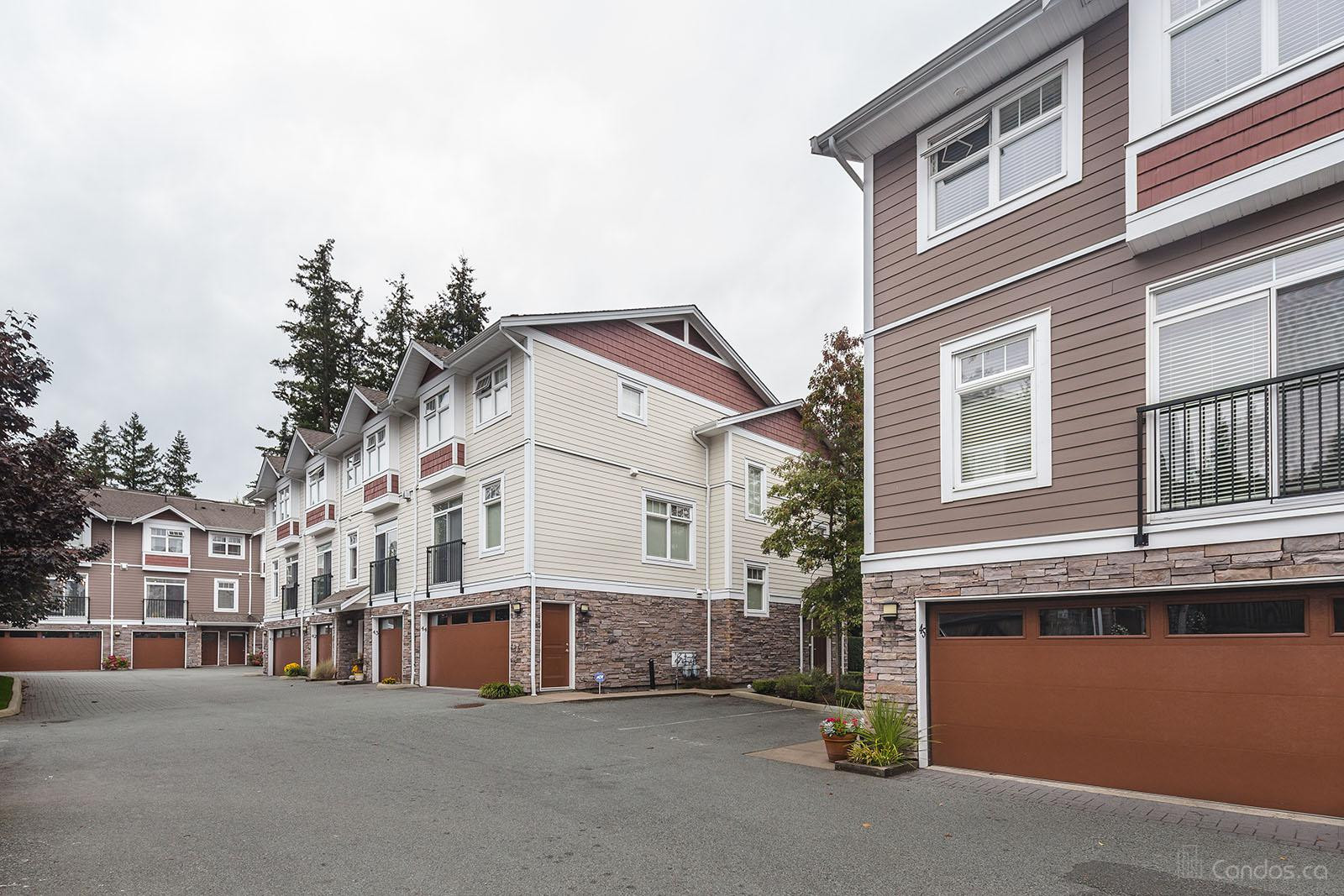 Allure at 2689 Parkway Dr, Surrey 1