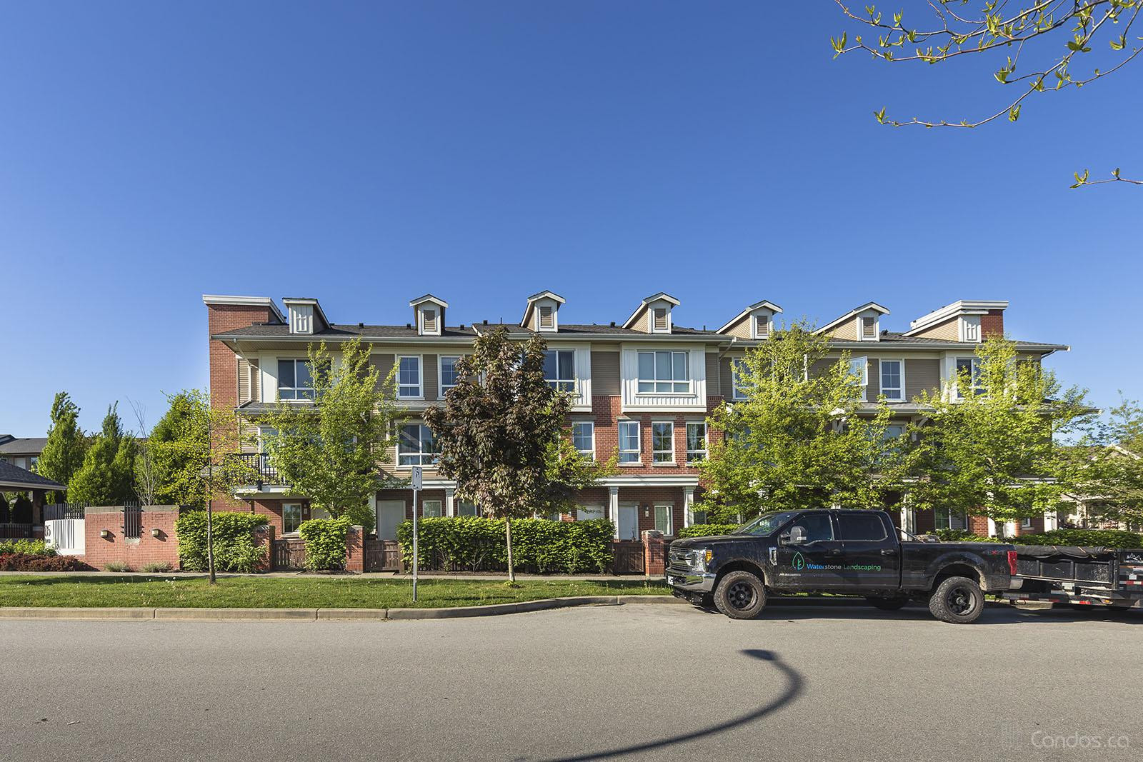 Clayton Rise at 19505 68a Ave, Surrey 0