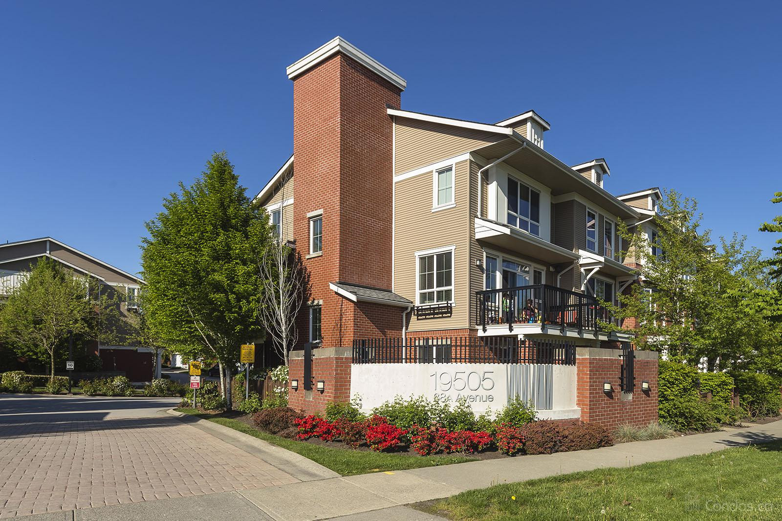 Clayton Rise at 19505 68a Ave, Surrey 1