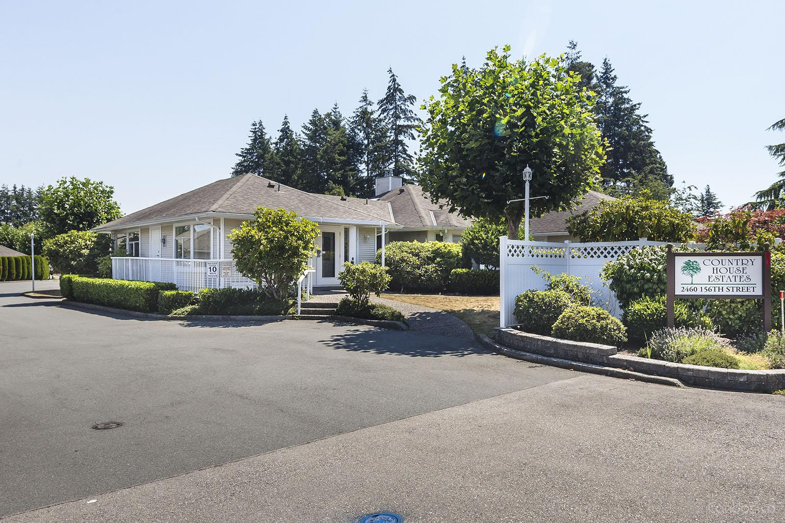 Country House Estates at 2460 156 St, Surrey 1