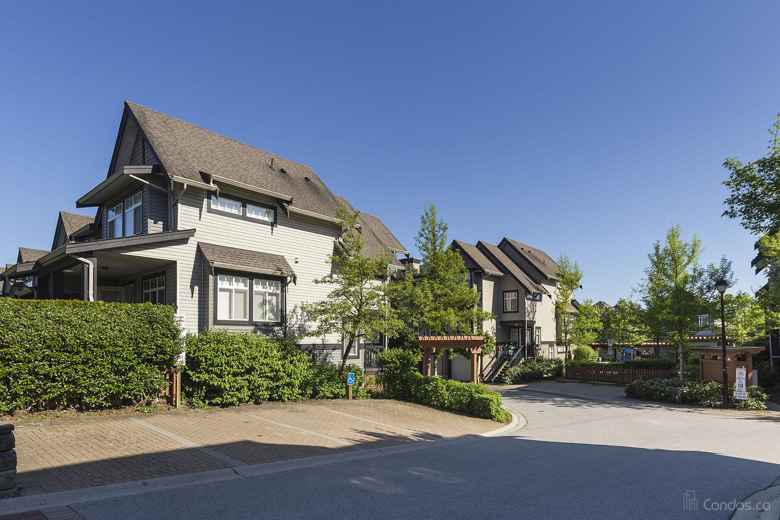 Nuovo at 19448 68 Ave, Surrey 1
