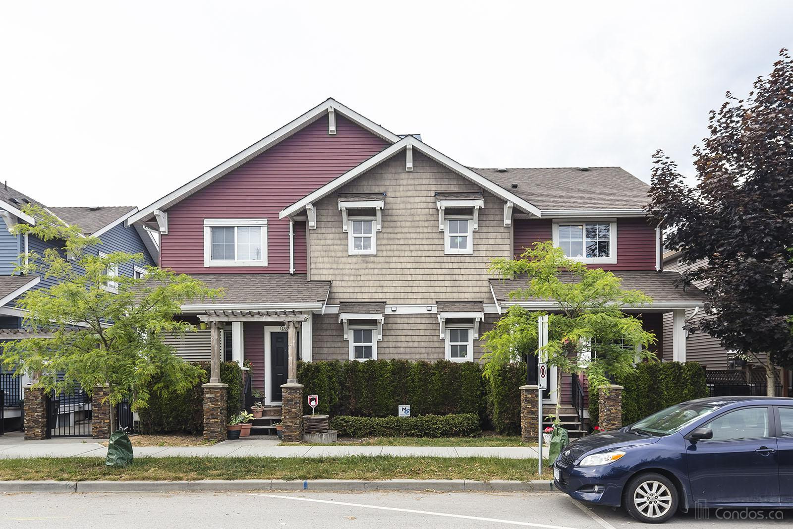 Rhapsody Hill at 19319 72a Ave, Surrey 0