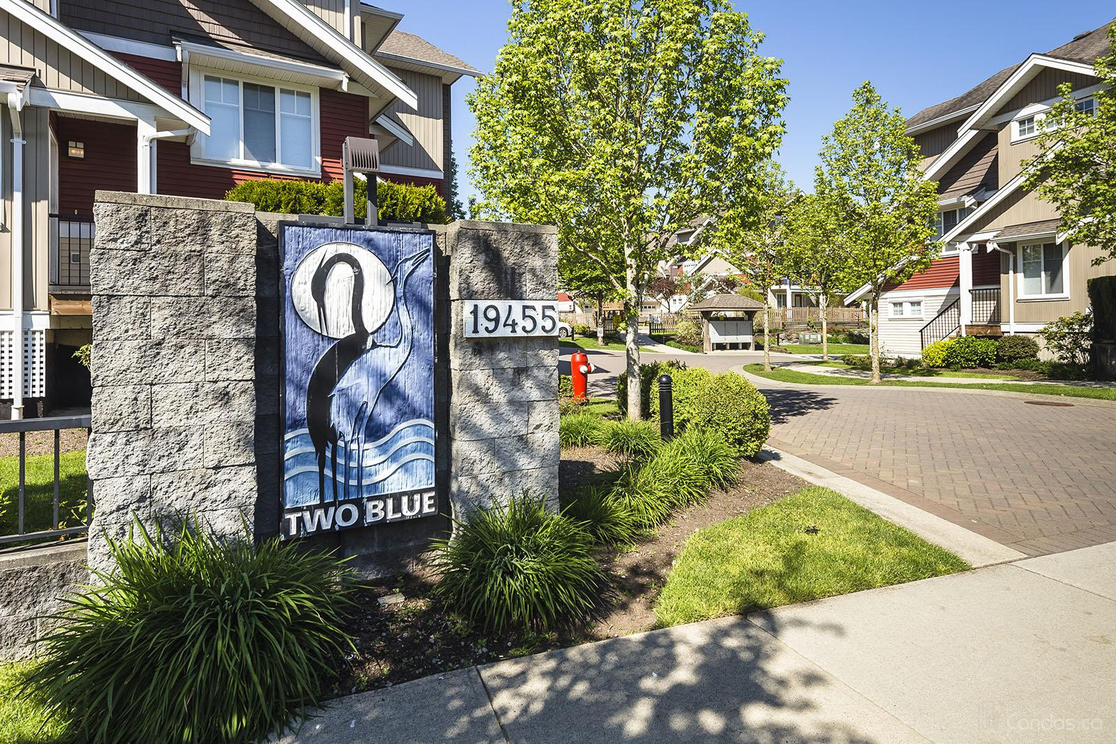 Two Blue at 19455 65 Ave, Surrey 0