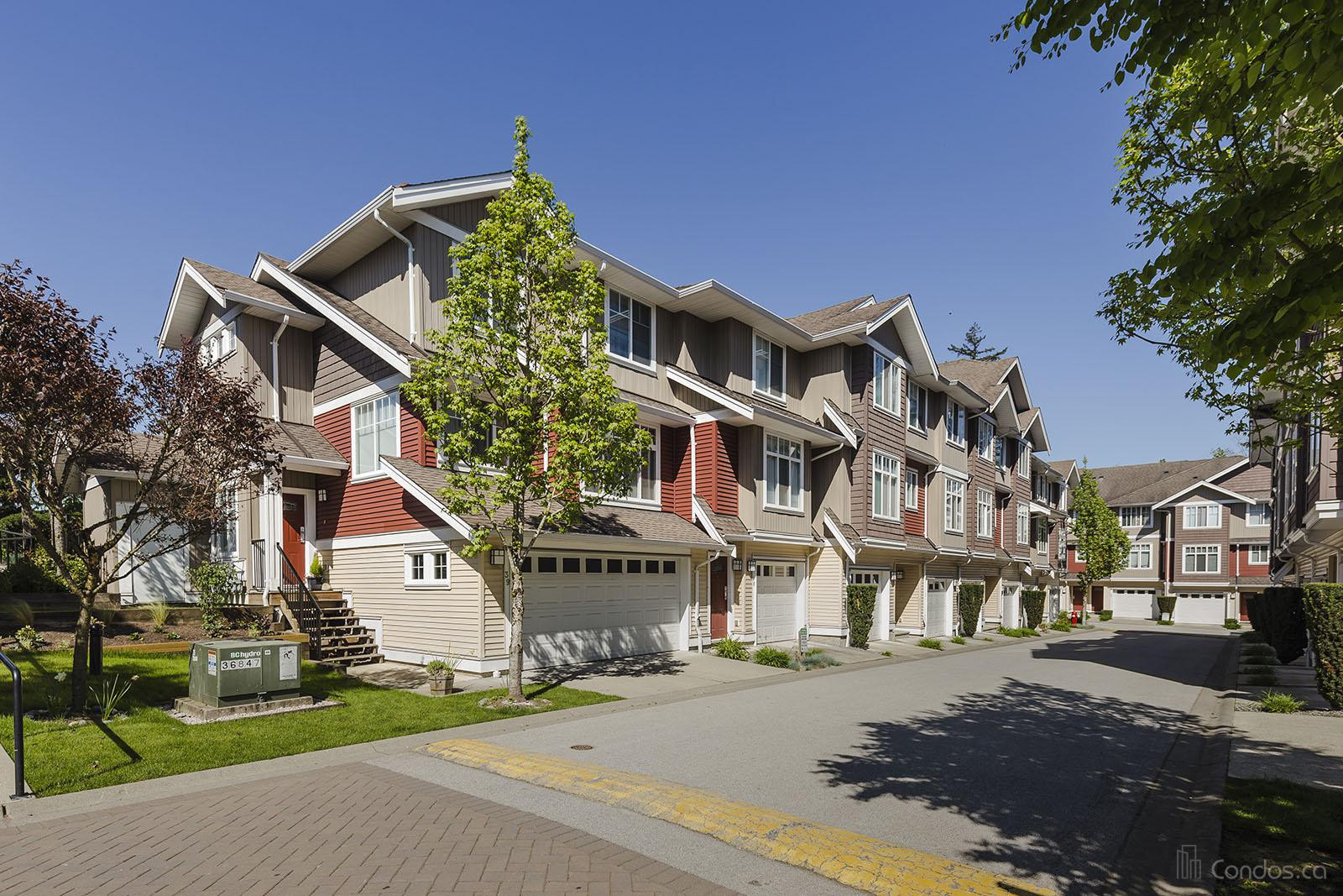 Two Blue at 19455 65 Ave, Surrey 1