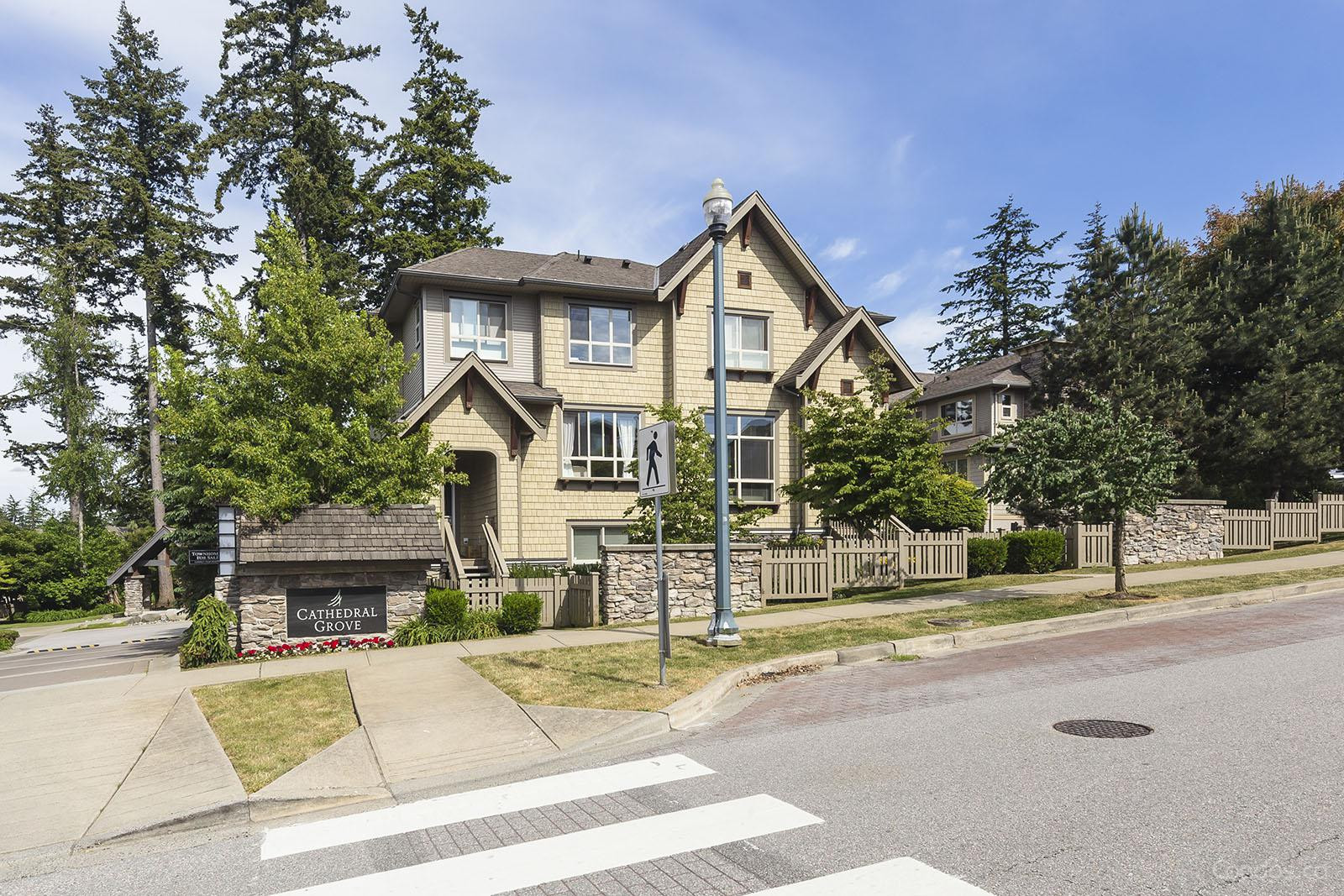 Cathedral Grove at 2738 158 St, Surrey 0