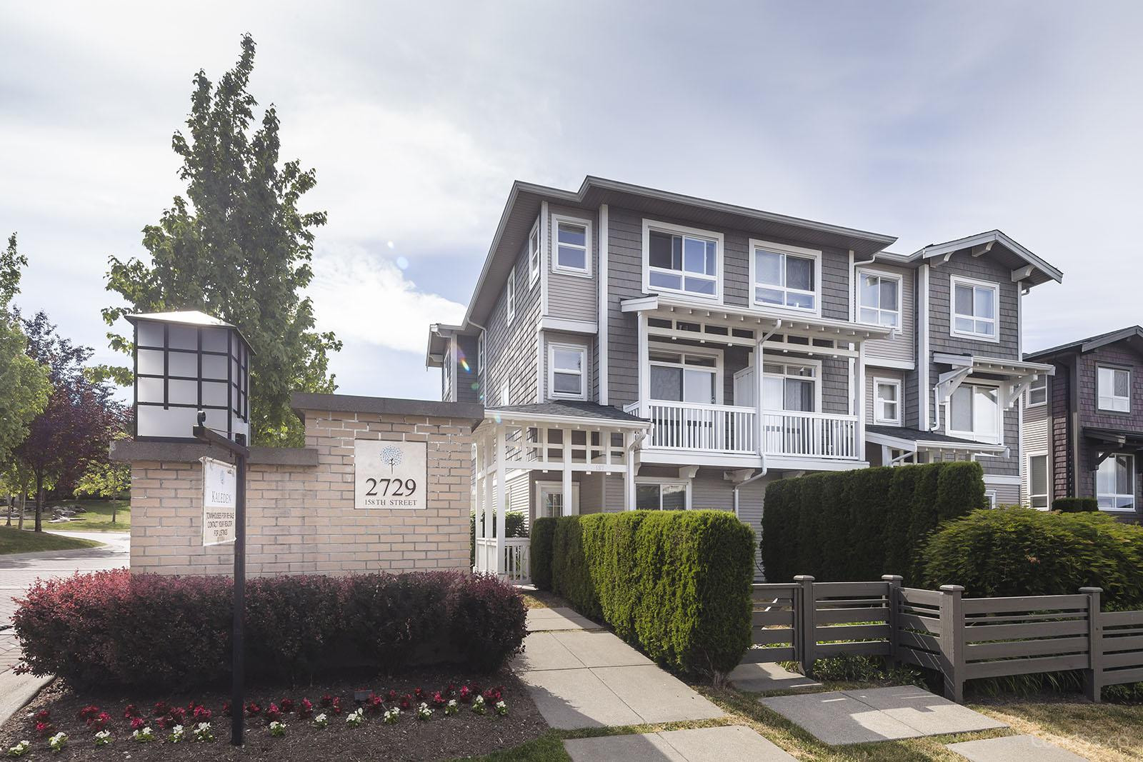 Kaleden at 2729 158 St, Surrey 1