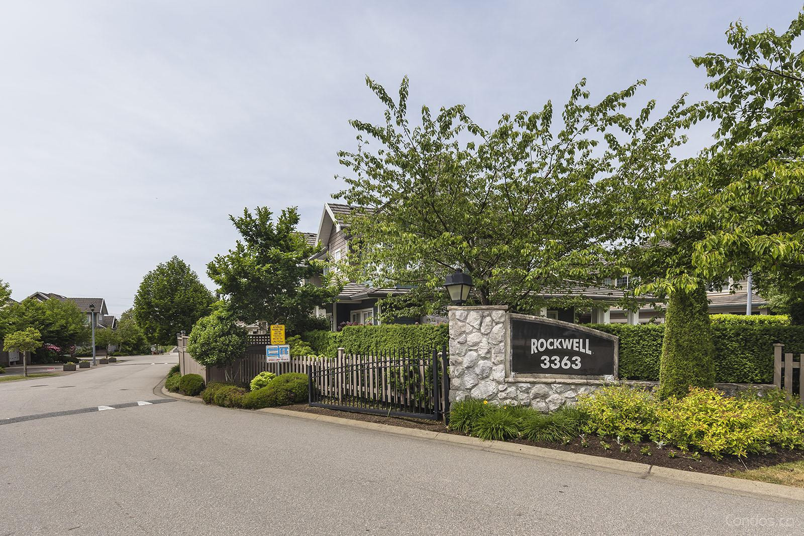 Rockwell at 3363 Rosemary Heights Crescent, Surrey 0