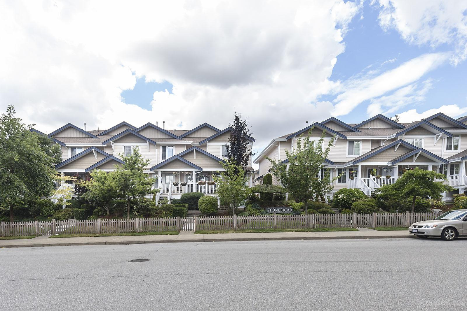 Stonebriar at 6533 121 St, Surrey 0