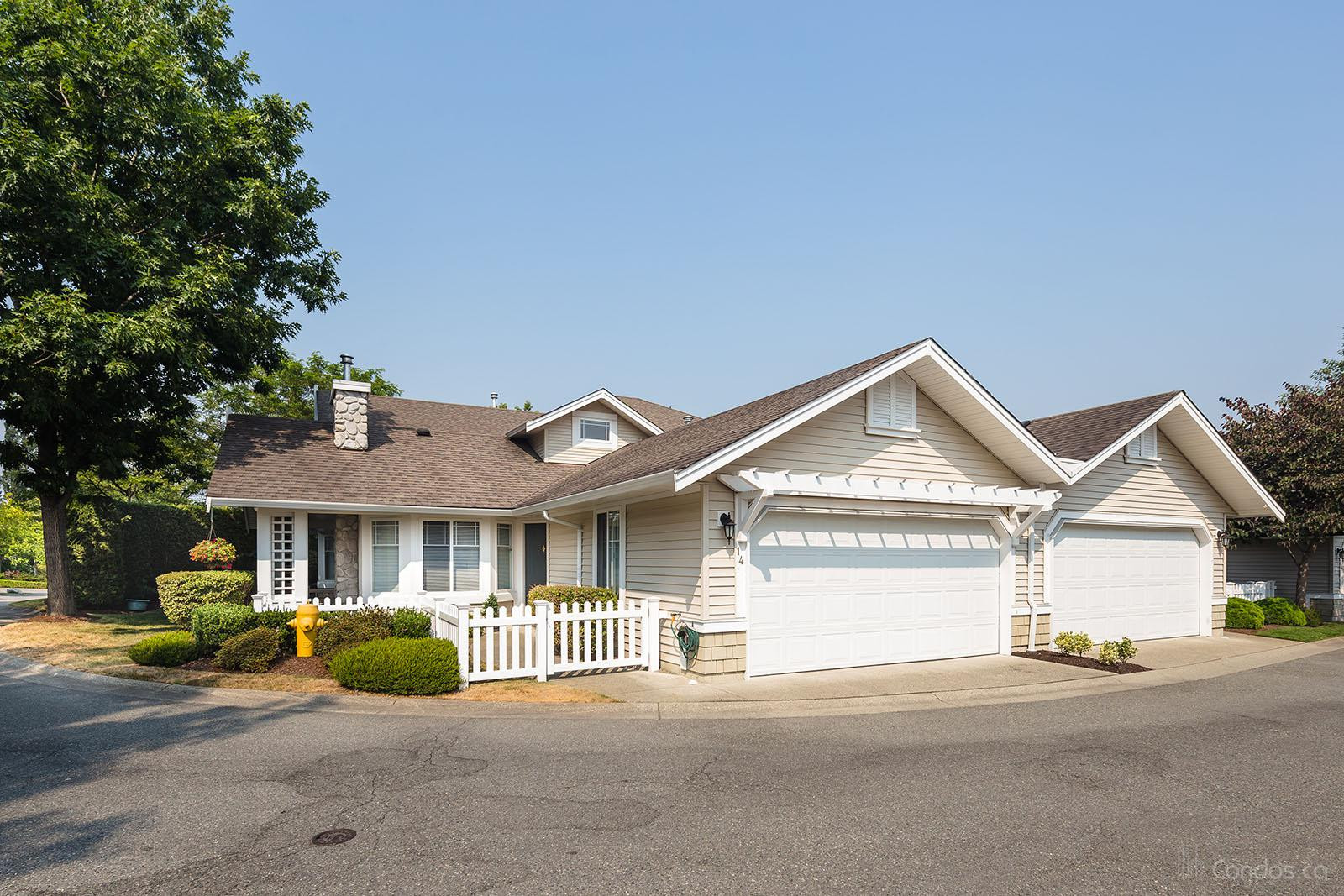 Turnberry at 6488 168 St, Surrey 1