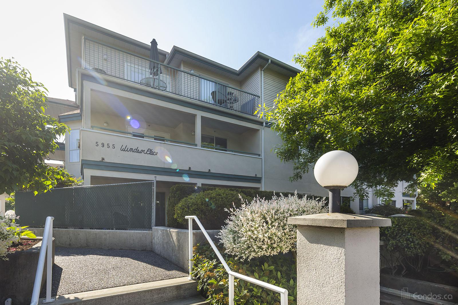 Windsor Place at 5955 177b St, Surrey 0