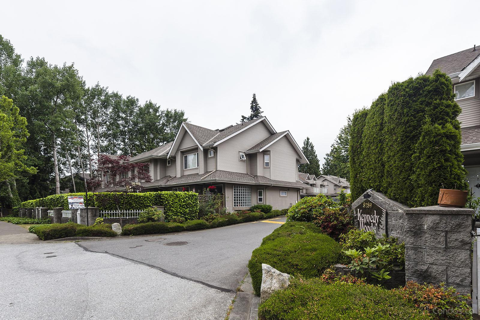 Kennedy Woods at 8289 121A St, Surrey 0
